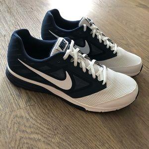 Nike Zoom Fly Running Sneaker - Navy - New